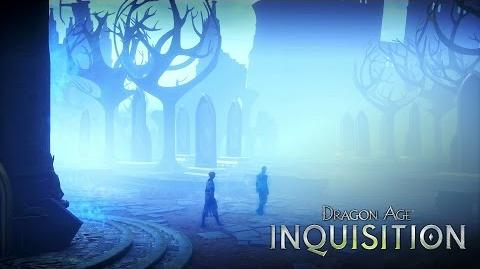 DRAGON AGE™ INQUISITION Gameplay Launch Trailer – A Wonderful World