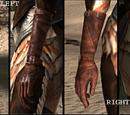 Warden Scout's Gloves