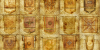 Skyhold Heraldry