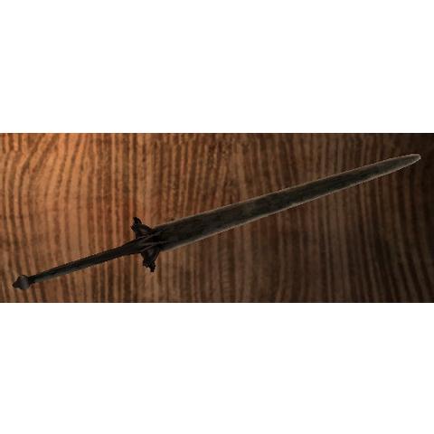 Blade of Mercy (Fenris)