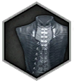 Apprentice Armor Icon