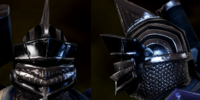 Dwarven Helmet (Inquisition)