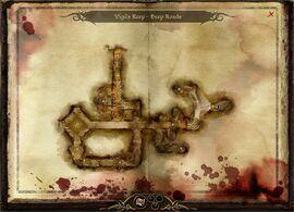 Map-Vigil's Keep - Deep roads