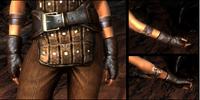 Apostate's Cuffs