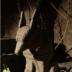 The altar of Fen'Harel