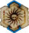 Spirit rune schematic icon