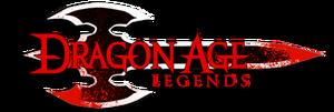 Dragon Age Legends logo