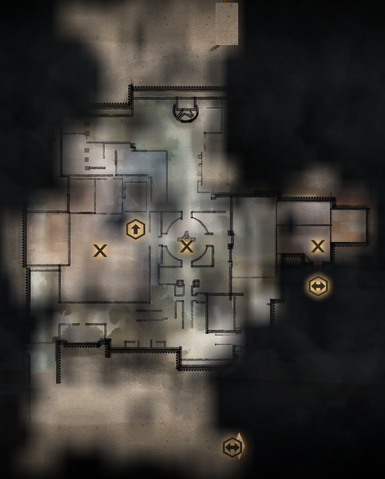 File:Winter Palace Servants Quarters and Grand Apartments Main Level Map.png