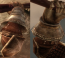 Dwarven Noble Armored Gloves