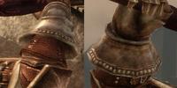 Dwarven Massive Armored Gloves