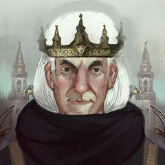 Emperor Judicael Valmont I