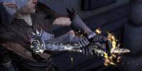 Blade of Mercy (quest)