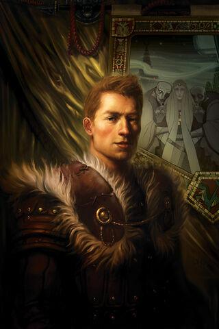 Fichier:Dragon Age Those Who Speak.jpg