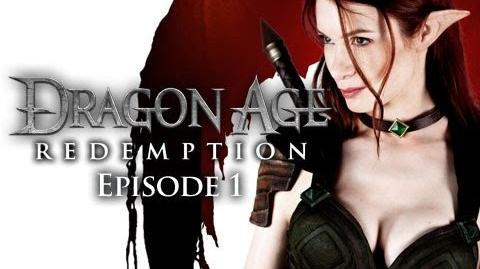 Dragon Age Redemption - Tallis (Episode 1) ft