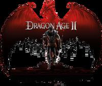 Dragon Age II Logo