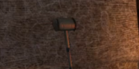 The Wallop Mallet