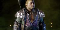 Superior Prowler Coat