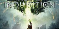 Dragon Age: Inquisition (soundtrack)