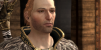 Anders in the Fade