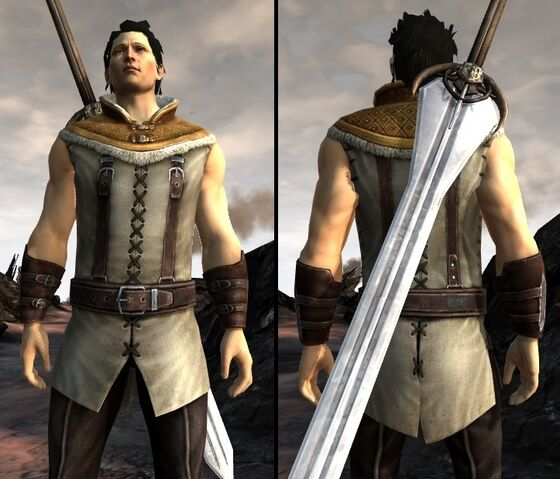 File:DA2 Fereldan Man-at-Arms Issue (Carver Hawke - Companion armor).jpg