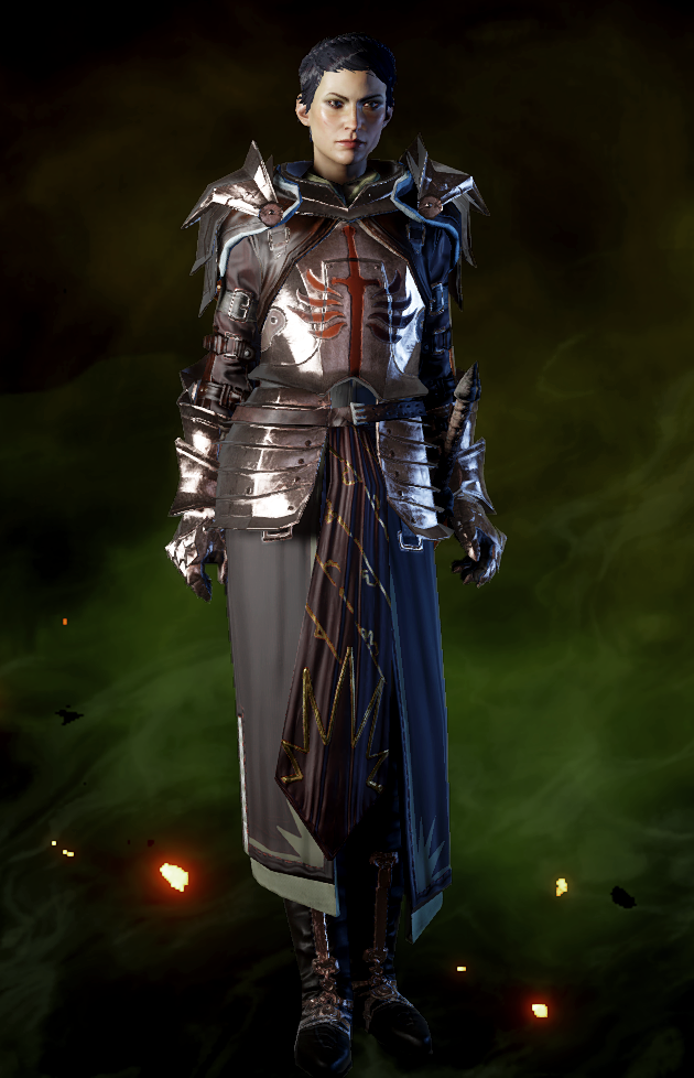 Templar Dragon Age Origins - Fuzzbeed HD Gallery