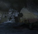 Deep Roads Grotto