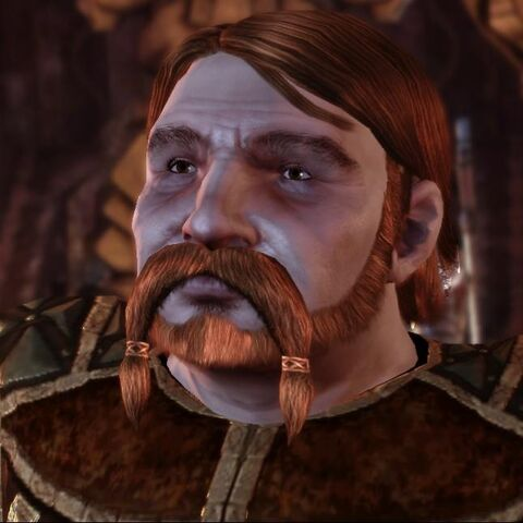 Lord Ronus Dace