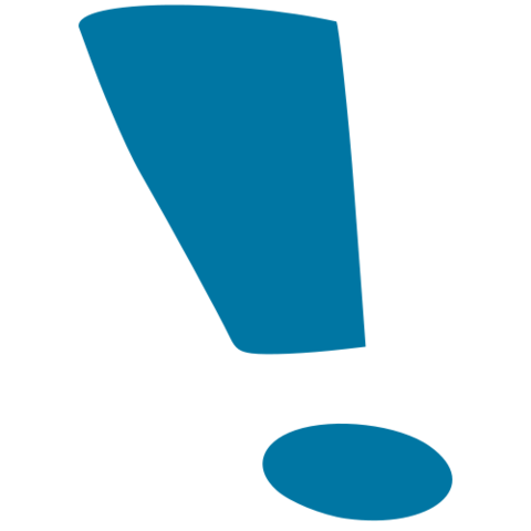 File:Exclamation mark-blue.png