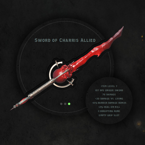 Promotional image of the item