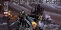 Dragon Age (IDW comic)
