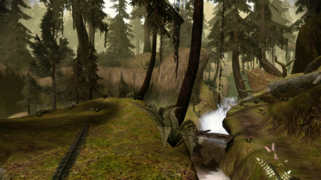 File:Forest Stream - View I.png