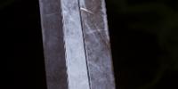 Dwarven Longsword Grip (Level 15)