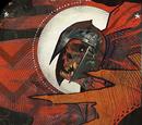Codex entry: Behemoth