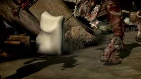 Dragon Age GamesCom Trailer