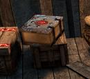 Codex entry: The Emergent Compendium