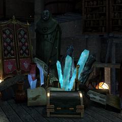 Emporium's Relics and Antiques
