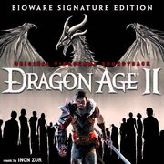DA2 Bioware Signature Edition