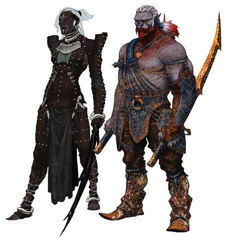 File:Qunari female and male.jpg