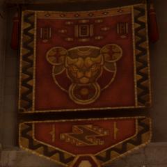 Fereldan Heraldry