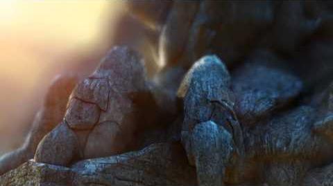 Dragona Online CG Trailer