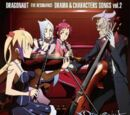 Dragonaut -The Resonance- Drama & Characters Songs Vol.2