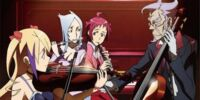 Dragonaut -The Resonance- Drama & Characters Songs Vol.2