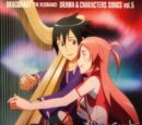 Dragonaut -The Resonance- Drama & Characters Songs Vol.5