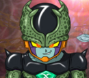 Cell-X Jrs