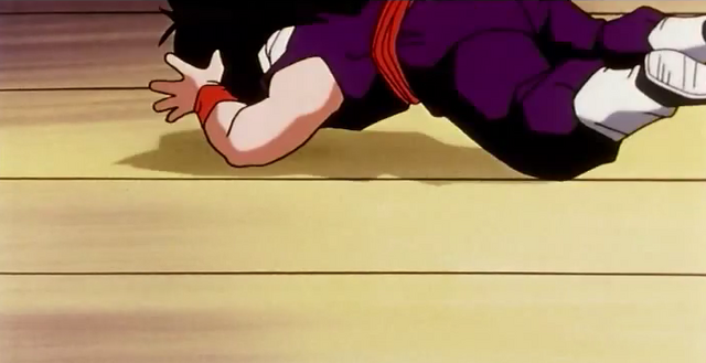 File:Gohan hits the ground dead.png