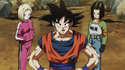 Goku, Android 17 and Android 18 DBS