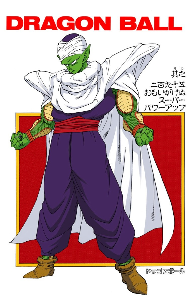 The Assimilation   Dragon Ball Wiki   Fandom powered by Wikia