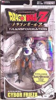 BasicTransformation CyborFreeza