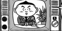 Daigoro Kurigashira