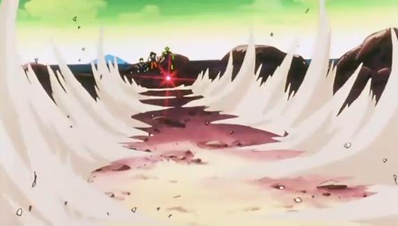 File:Transformed at Last - Frieza attacks Goku.png